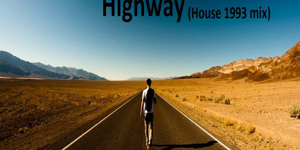 highway cover album