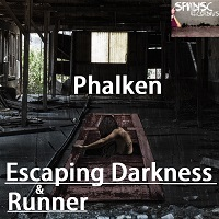 escaping darkness