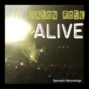 Alive song cover