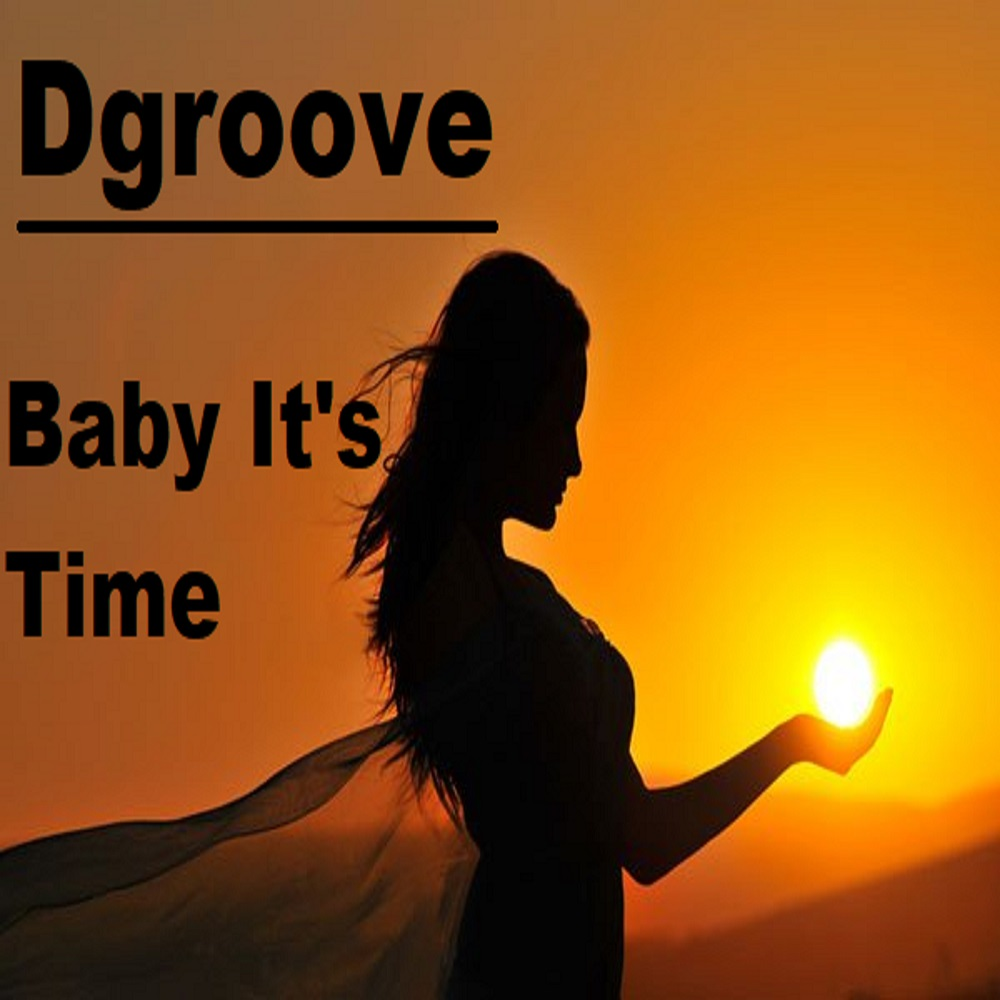 Baby It's Time song cover