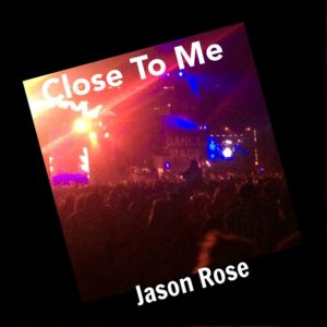 close to me album cover