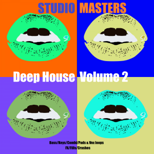deep house vol 2 sample pack
