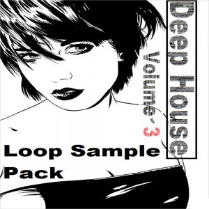 Deep House Volume 3 Sample Pack