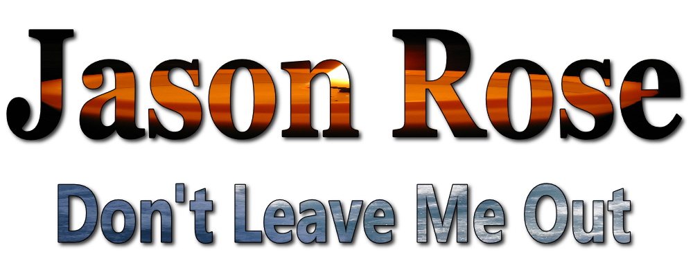 don't leave me out song banner