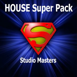House Super Pack