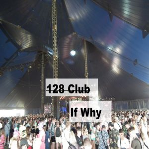 if why reading dance tent