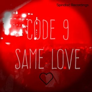 same love deep house song cover