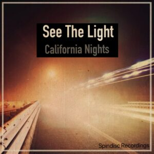 see the light song album cover