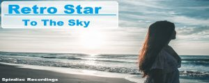 To the sky song banner