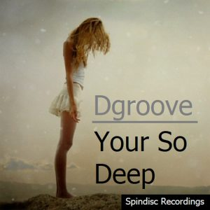 Your So Deep song cover