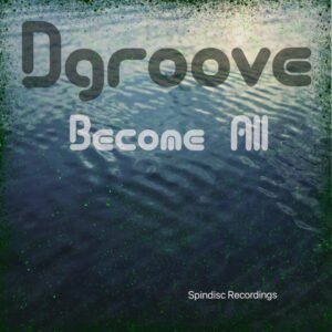 become all song album cover