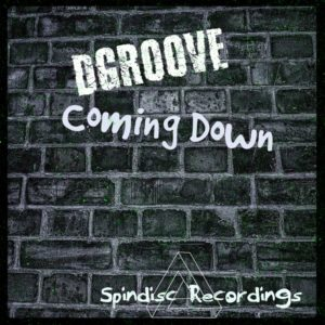 album song cover dgroove