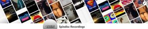 spindisc recordings site cover house music albums