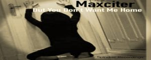 don't want me home song cover banner