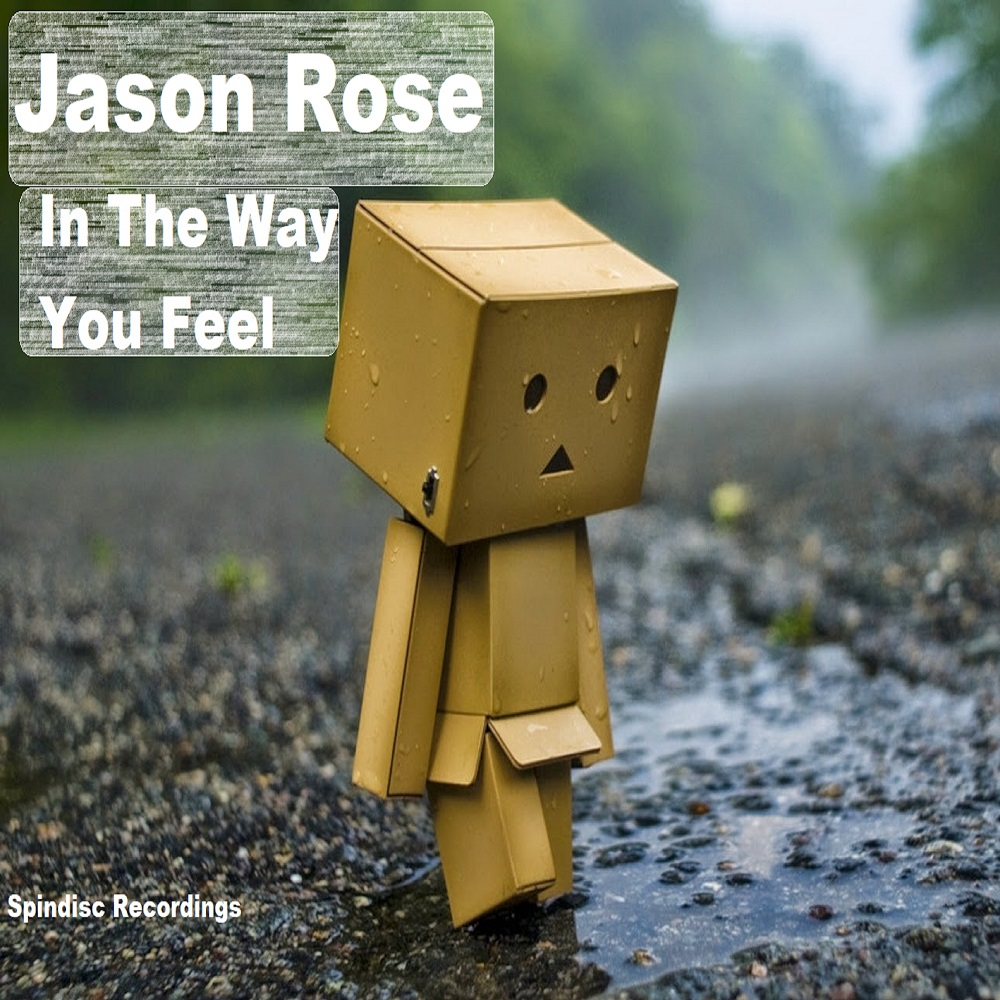 in the way you feel album song cover